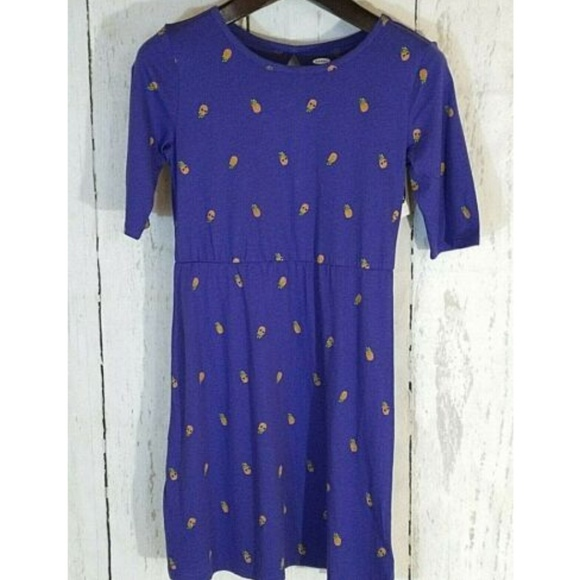Old Navy Other - Old Navy Girls Dress NWT XS, S, M, L, XL